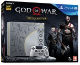 Playstation 4 Pro God of War Bundle