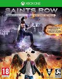 Saints Row IV: Re-Elected + Gat Out of Hell Xbox One kansikuva