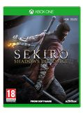 Sekiro: Shadows Die Twice Xbox One kansikuva