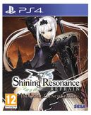 Shining Resonance Refrain: Draconic Launch Edition Steelbook PS4