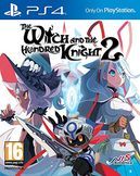 The Witch and the Hundred Knight 2 PS4 kansikuva