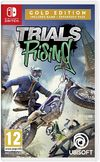 Trials Rising Gold Edition Switch kansikuva
