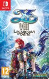 Ys VIII: Lacrimosa of DANA Switch kansikuva