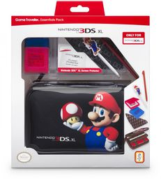 Super Mario Essentials Pack 3DS