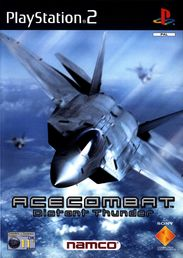 Ace Combat: Distant Thunder PS2