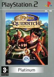Harry Potter: Quidditch World Cup Platinum