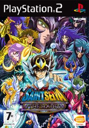 Saint Seiya The Hades PS2
