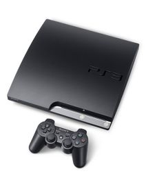 Playstation 3 160GB (käytetty)