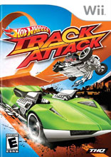 Hot Wheels Track Attack Wii
