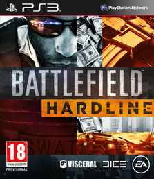 Battlefield: Hardline PS3
