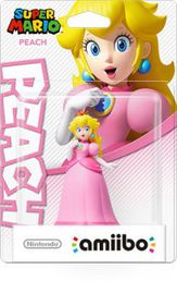 amiibo Super Mario Collection Peach hahmo