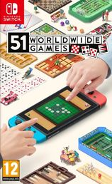 51 Worldwide Games Switch