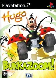 Hugo - Bukkazoom PS2