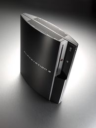 Playstation 3 80GB (käytetty)