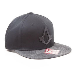 Assassins Creed Syndicate Logo Snapback Cap