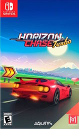 Horizon Chase Turbo Switch