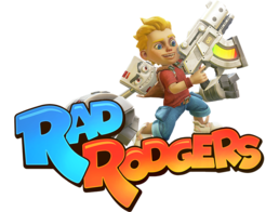 Rad Rodgers World One Xbox One