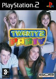 Twenty 2 Party PS2