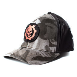 Gears of War Flex Cap