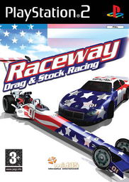 Raceway Drag & Stock Racing PS2
