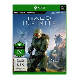 Halo Infinite Xbox One/Xbox Series X