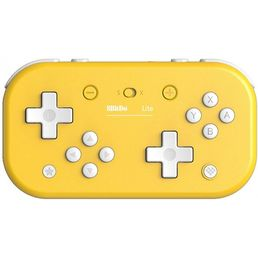 8BitDo Lite Yellow Edition ohjain