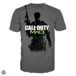 Call of Duty Modern Warfare 3 T-paita M