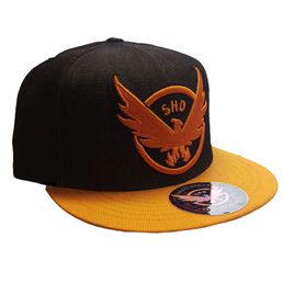 The Division SHD Eagle Snapback lippis