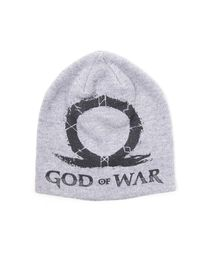 God of War Logo Pipo