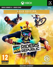 Riders Republic Gold Edition Xbox One