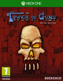 Tower of Guns Special Edition Xbox One