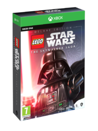 LEGO Star Wars: The Skywalker Saga Deluxe Edition Xbox One