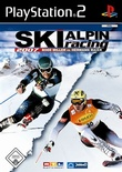 Alpine Ski Racing 2007 PS2 kansikuva