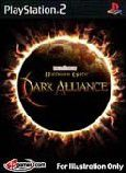 Baldur´s Gate: Dark Alliance PS2