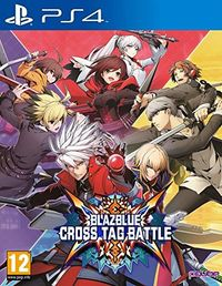 BlazBlue: Cross Tag Battle PS4