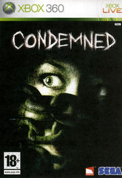 Condemned Xbox 360