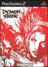 Demon Stone PS2
