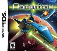 Nanostray Nintendo DS