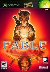 Fable Xbox