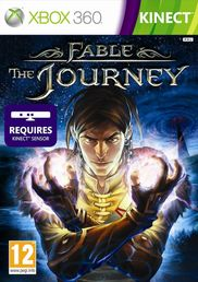 Fable - The Journey Xbox 360