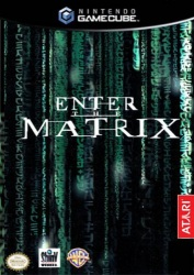 Enter The Matrix GC