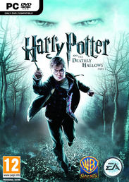 Harry Potter & The Deathly Hallows Part 1 PC