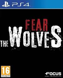 Fear The Wolves PS4 kansikuva