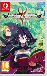 Labyrinth of Refrain: Coven of Dusk Switch