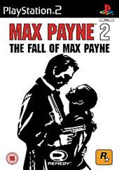 Max Payne 2: The Fall of Max Payne PS2
