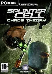 Splinter Cell: Chaos Theory Exclusive PC