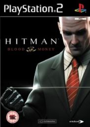 Hitman 4: Blood Money PS2