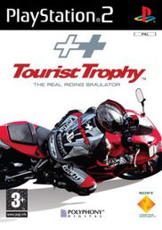 Tourist Trophy Platinum