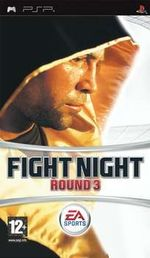 Fight Night Round 3 PSP