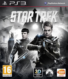 Star Trek 2013 PS3